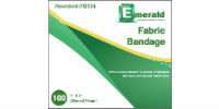 image of box of Emerald adhesive bandages