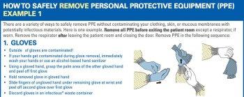glove safety image