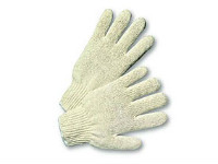 picture of cotton string knit gloves